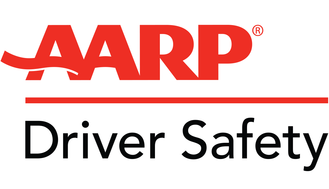 AARP Driver Safety Course logo.