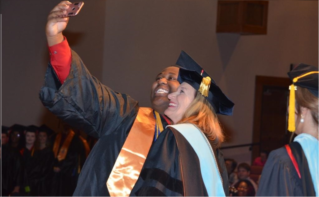 Graduation   Arkansas State University - Newport