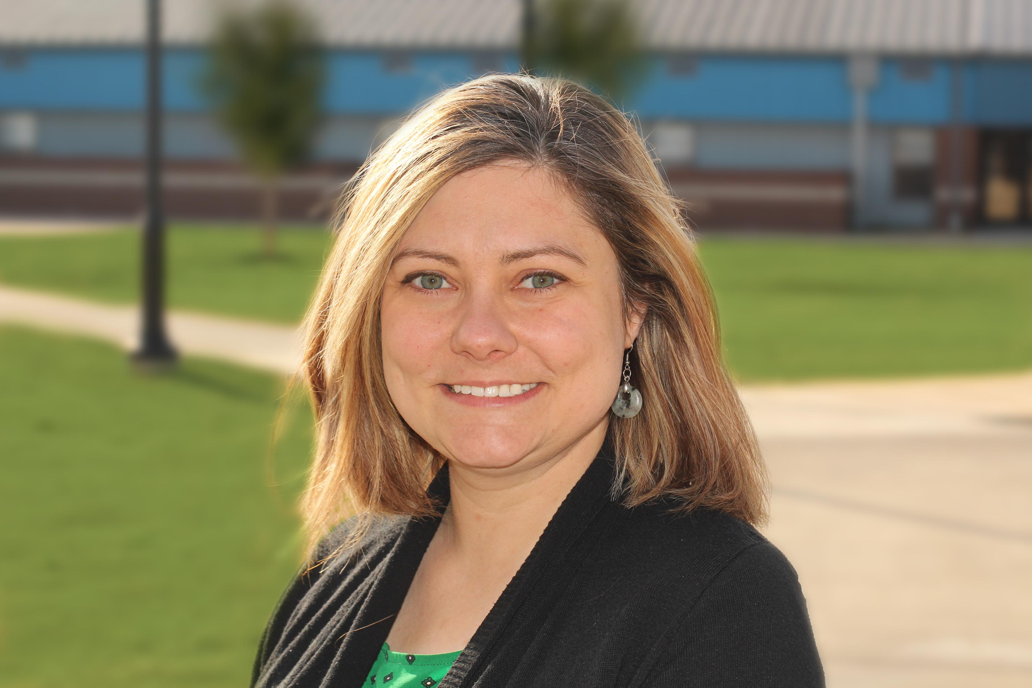 Dr. Sarah Webb
