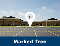 Arkansas State University - Newport Marked Tree