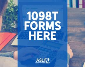 1098T Forms Are Here
