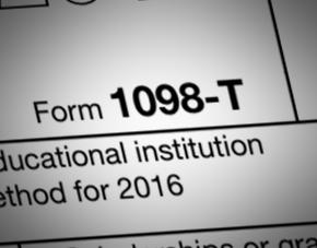 1098-T document image