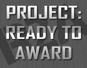 PROJECT: Ready to Award