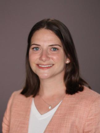 picture of Amanda Spurlock