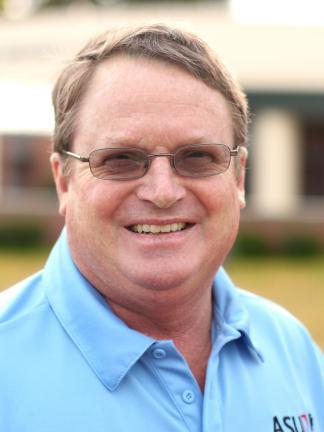 Clay Fulton