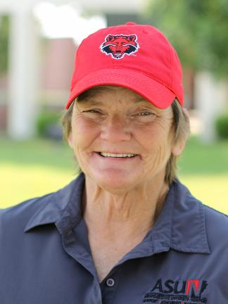 Anita Getman