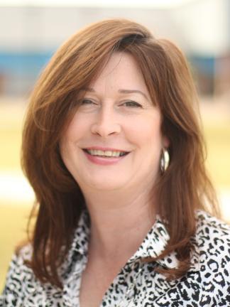Ronda McGrew
