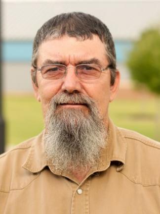Scott Vaughn