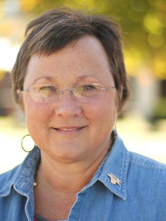 Phyllis Worthington