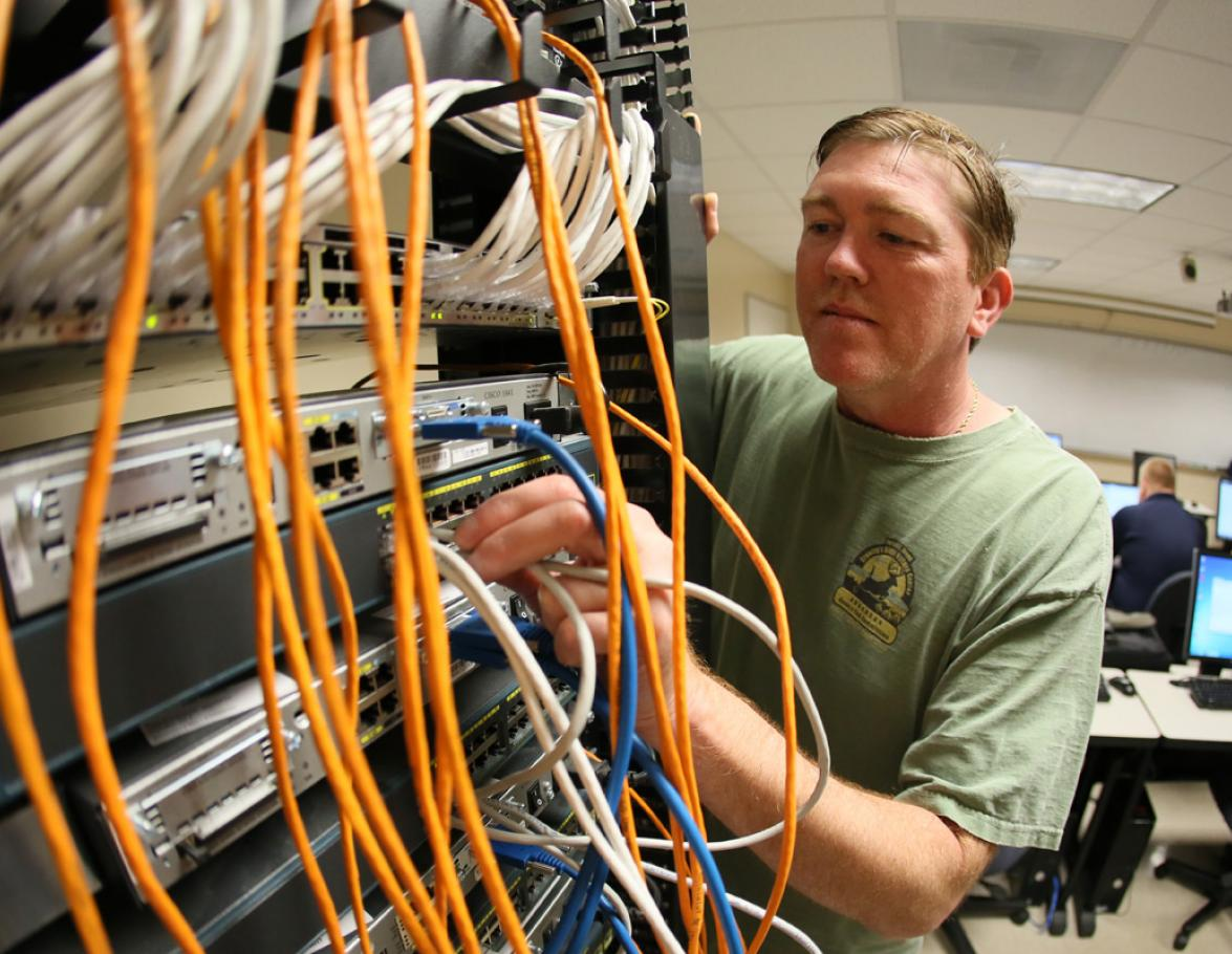 Computer Networking Technology