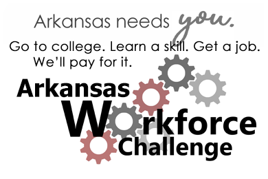 Image of AR Workforce Challenge logo