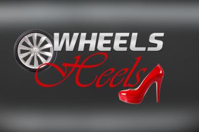 Wheels and Heels Logo