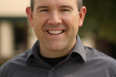ASU-Newport Names Shirley as New Director of Marketing