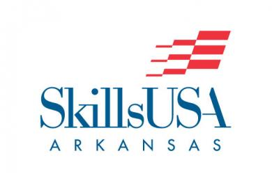Skills USA - Arkansas Logo